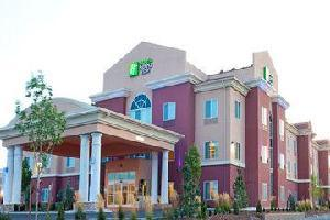Hotel Holiday Inn Express & Suites R