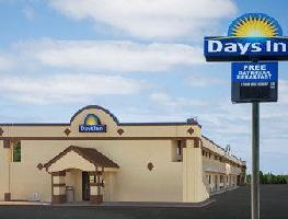 Hotel Days Inn Richmond