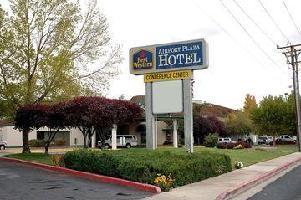Hotel Best Western Airport Plaza Hot