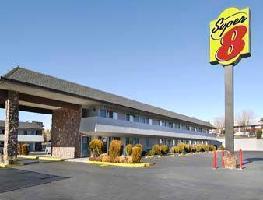 Hotel Super 8 Reno/university Area