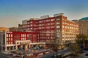 Hotel Hilton Richmond Downtown