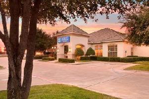 Hotel Hyatt House Dallas/richardson