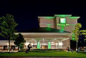 Hotel Holiday Inn Dallas-richardson