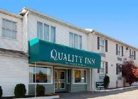 Hotel Quality Inn Airport