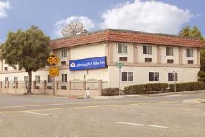Hotel Americas Best Value Inn Inn-richmond/san Francisco