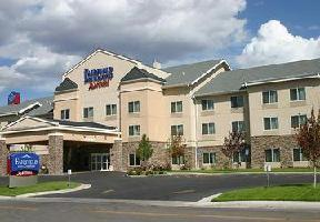 Hotel Fairfield Inn & Suites Richfield