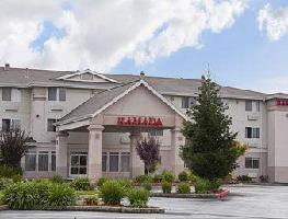 Hotel Ramada Limited Redding