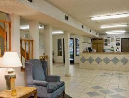 Hotel Super 8 Redding