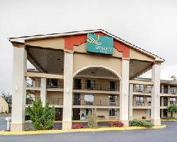 Hotel Quality Inn North
