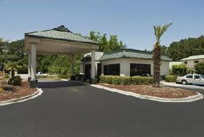 Hotel Days Inn Richmond Hill/savannah
