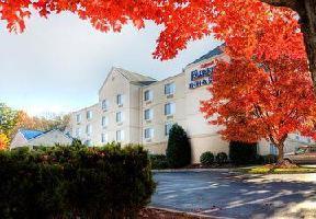 Hotel Fairfield Inn & Suites Raleigh Crabtree Valley