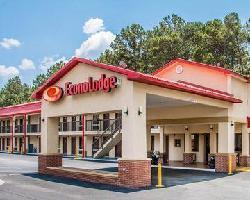 Hotel Econo Lodge Richmond Hill