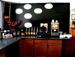 Hotel Travelodge Savannah Area/richmond Hill