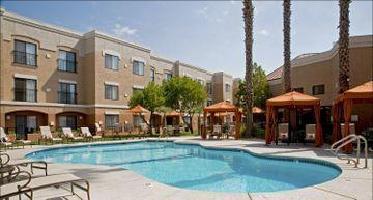 Hotel Hyatt House Rancho Cordova