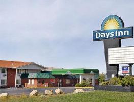 Hotel Days Inn Rawlins