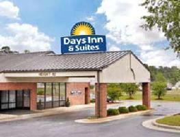 Hotel Days Inn & Suites Rocky Mount