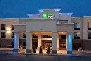 Hotel Holiday Inn Express Rawlins