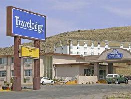 Hotel Travelodge Rawlins Wy