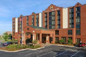 Hotel Hyatt Place Cincinnati Airport/florence