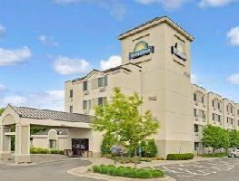 Hotel Days Inn Eagan Minnesota Near Mall Of America