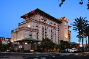 Hotel Hyatt House Emeryville/san Francisco Bay Area