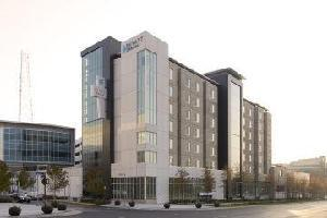 Hotel Hyatt House Falls Church