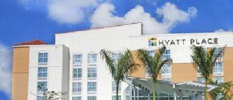 Hotel Hyatt Place Fort Myers Forum