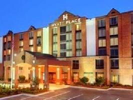 Hotel Hyatt Place Fremont/silicon Valley