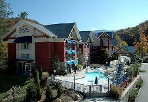 Hotel Fairfield Inn & Suites Gatlinburg North