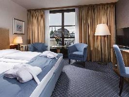Hotel Maritim Am Schlossgarten