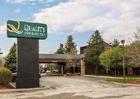 Hotel Quality Inn & Suites Goshen