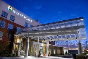 Hotel Hyatt Place South Bend/mishawaka