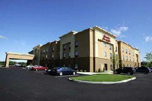 Hotel Hampton Inn - Suites Hartford-