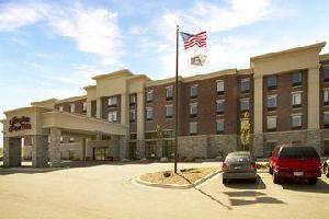 Hotel Hampton Inn - Suites Grafton