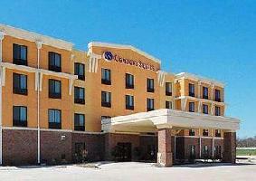 Hotel Comfort Suites Hopkinsville