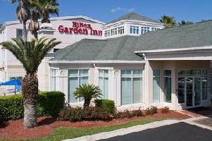 Hotel Hilton Garden Inn St Augustine