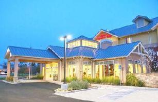 Hotel Hilton Garden Inn Sonoma County Airport