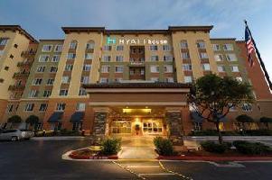 Hotel Hyatt House Santa Clara