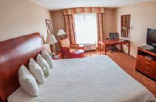 Hotel Hilton Garden Inn Mystic-groto