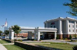 Hotel Hampton Inn - Suites Newport-m