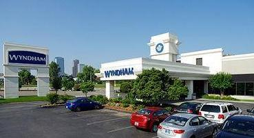 Hotel Wyndham Riverfront Little Rock