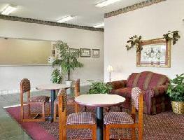 Hotel Days Inn Collinsville