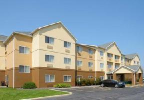 Hotel Fairfield Inn St. Louis Collinsville, Il
