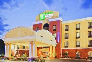 Hotel Holiday Inn Express & Suites K