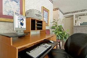 Hotel Americas Best Value Inn & Suites