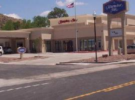 Hotel Hampton Inn Canon City