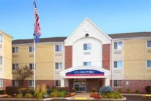 Hotel Candlewood Suites Kenosha