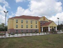 Hotel Super 8 Laporte