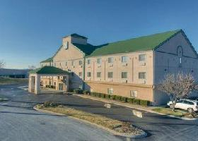 Hotel Quality Inn & Suites La Vergne