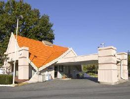 Hotel Howard Johnson - Princeton/lawrenceville